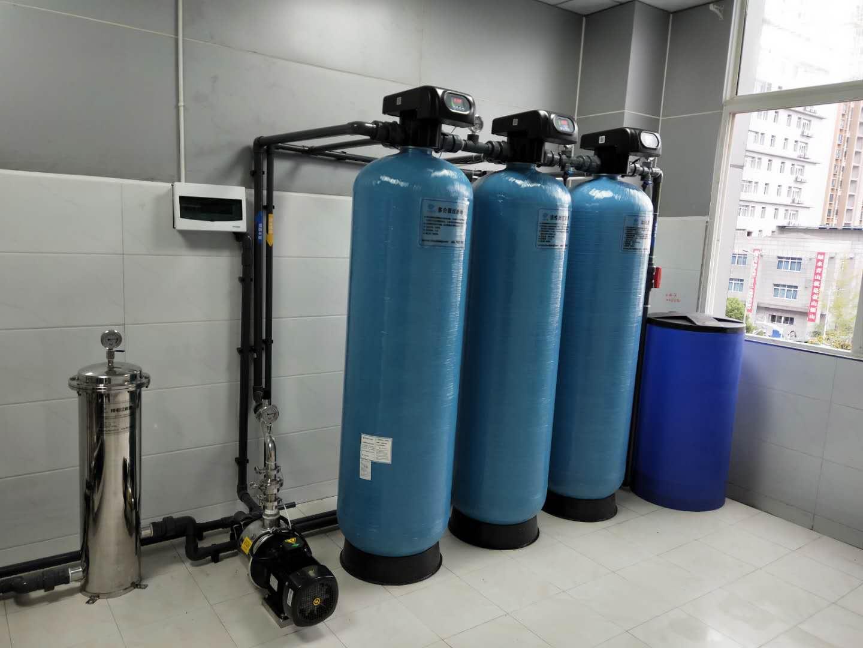 血液透析用制水设备CJ-ROII-1500
